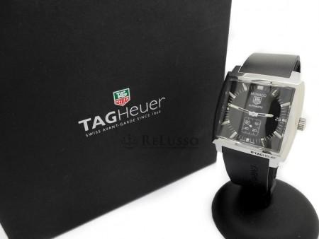 TAG Heuer Monaco Calibre 6 ref.WW2110-0 foto1