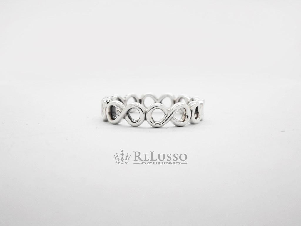 anello infinito di pandora